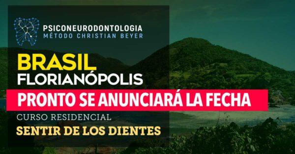 """RESIDENCIAL """"SENTIR DE LOS DIENTES"""" – BRASIL, FLORIANÓPOLIS"""