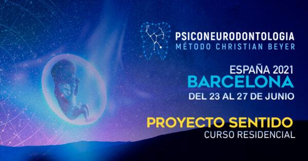 Proyecto Sentido – España