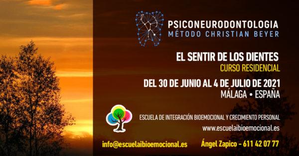 Residencial Sentir el Diente – España 2021