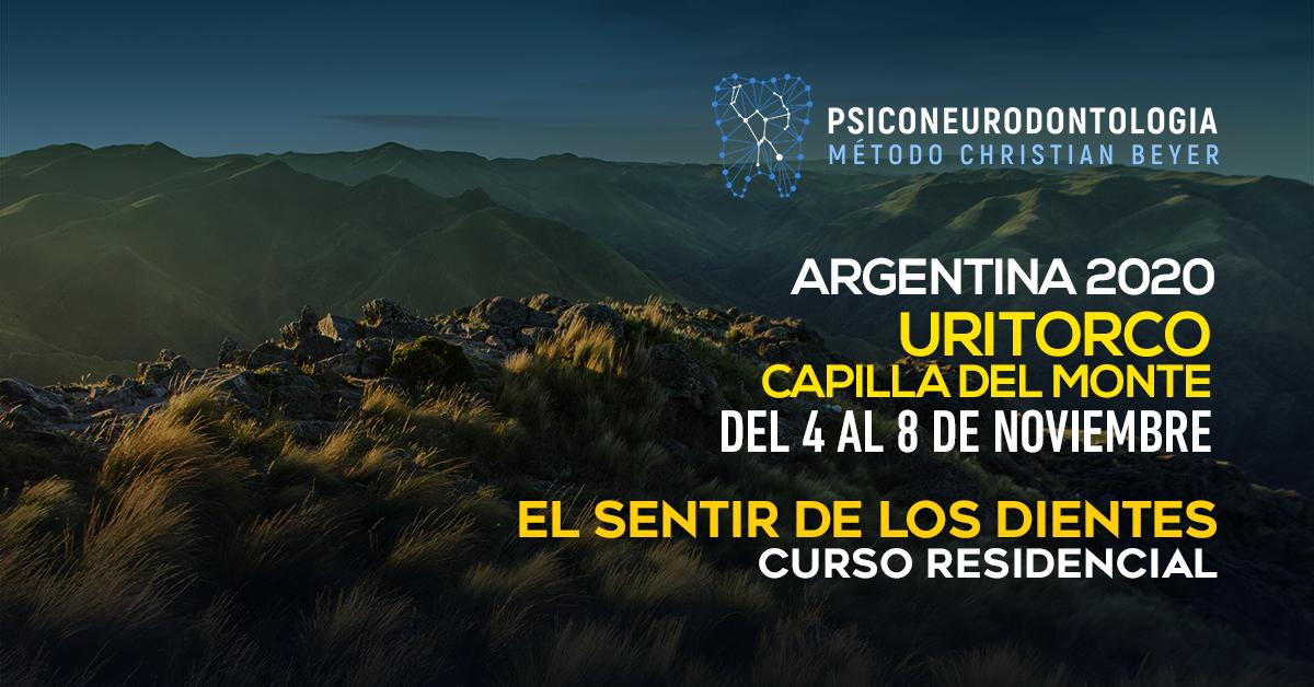 RESIDENCIAL EL SENTIR DE LOS DIENTES – cordoba – argentina