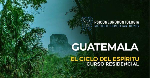 RESIDENCIAL – EL CICLO DEL ESPÍRITU – GUATEMALA